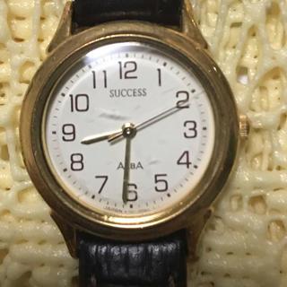 アルバ(ALBA)のSEIKO ALBA SUCCESS(腕時計)