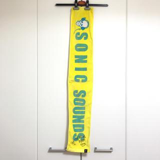 ポールスミス(Paul Smith)の送料込 SUMMER SONIC サマソニ ポールスミス タオル サイン (タオル/バス用品)