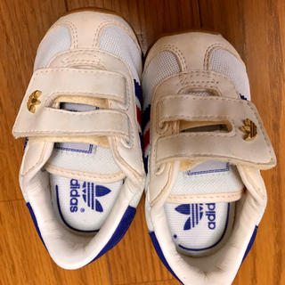 アディダス(adidas)のadidas ベビーシューズ(スニーカー)