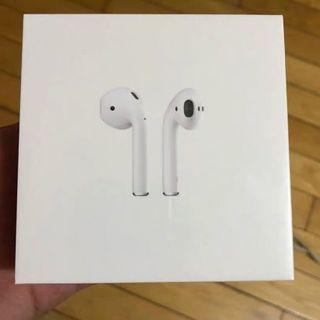 Apple - Apple AirPods2