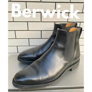 チャーチ(Church's)のBerwick サイドゴアブーツ(ブーツ)