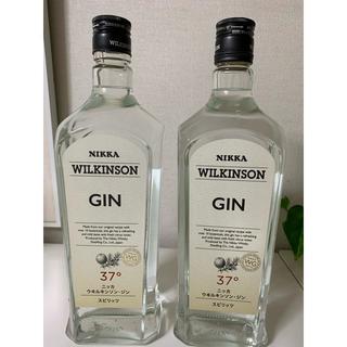 ウィルキンソン ジン 37℃ 720ml(蒸留酒/スピリッツ)