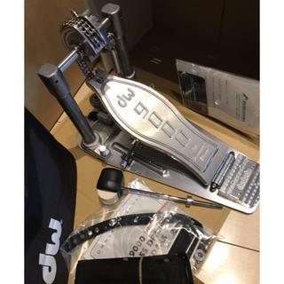 新品 限定品 dw DW-9000R Retro Limited フットペダル(ペダル)