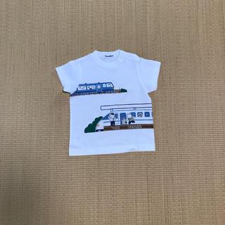 familiar - ファミリア シャツ
