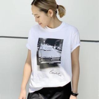 L'Appartement DEUXIEME CLASSE - 【2020SS】AP STUDIO GOOD ROCK SPEED Tシャツ