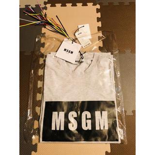 エムエスジイエム(MSGM)のMSGM  正規品(Tシャツ(半袖/袖なし))
