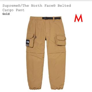 シュプリーム(Supreme)のSupreme North Face Belted Cargo Pant M(ワークパンツ/カーゴパンツ)