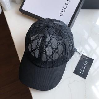 Gucci - 美品GUCCI 帽子