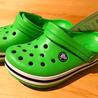 crocs - クロックス  キッズ CROCS  18.5cm