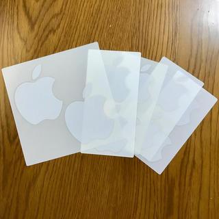 アップル(Apple)のApple シール 10枚(その他)