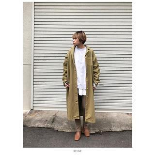 TODAYFUL - 【値下げ】トゥデイフル ヴィンテージツイルコート