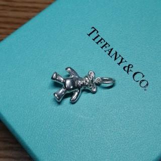 Tiffany & Co. - ティファニー ネックレストップ