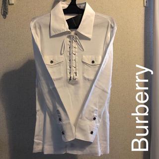 BURBERRY - 【正規新品】BURBERRY。.:*☆【送料無料】 レディース トップス