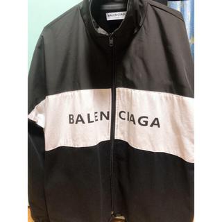 Balenciaga - バレンシアガナイロンジャケット