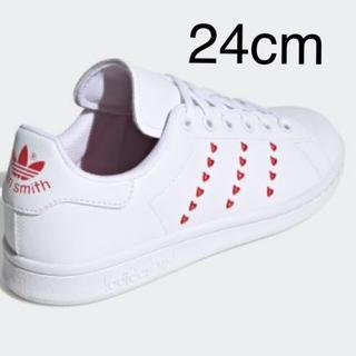 adidas - お値下げ中!アディダススタンスミス♡♡24cm