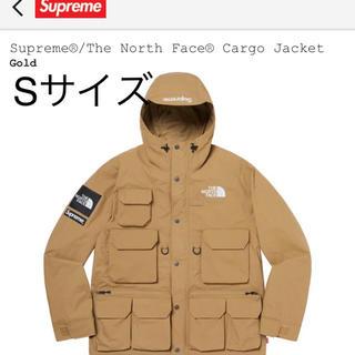 Supreme - Supreme  The North Face Cargo Jacket S