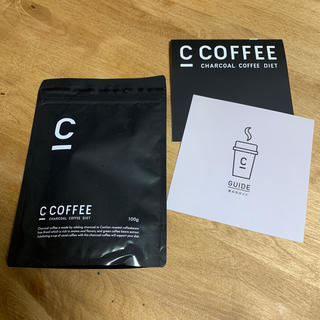 c coffee チャコールコーヒーダイエット