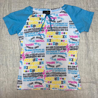 ヒロココシノ(HIROKO KOSHINO)のTシャツ ヒロコ コシノ girls 150cm(Tシャツ/カットソー)