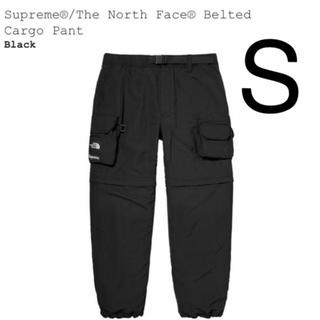 シュプリーム(Supreme)のSupreme®/The North Face® Belted Cargo(ワークパンツ/カーゴパンツ)