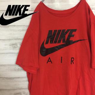 ナイキ(NIKE)のNIKE ナイキ tシャツ(Tシャツ/カットソー(半袖/袖なし))