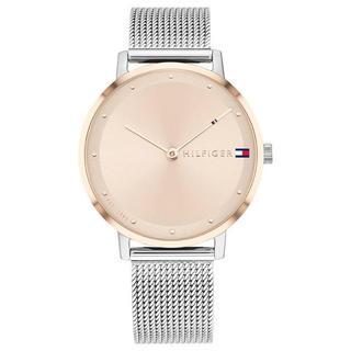 トミーヒルフィガー(TOMMY HILFIGER)の【新品未使用】トミーヒルフィガー レディース腕時計 1782151(腕時計)