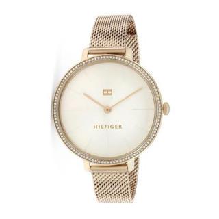 トミーヒルフィガー(TOMMY HILFIGER)の【新品未使用】トミーヒルフィガー レディース腕時計 1782115(腕時計)