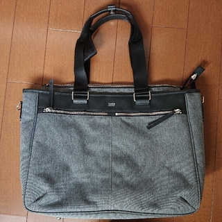 タケオキクチ(TAKEO KIKUCHI)のタケオキクチ 2WAYヘザートートバッグ(トートバッグ)