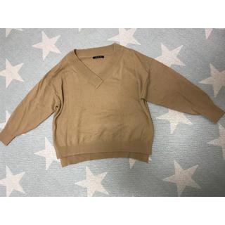 イング(INGNI)のセーター(ニット/セーター)