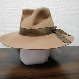 オリエント(ORIENT)の女優帽 ハット(ハット)