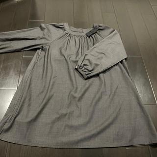 伊勢丹オリジナル女児ワンピース 150