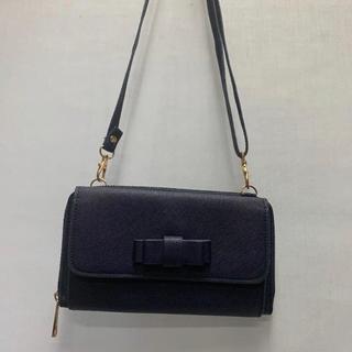 ショルダーバッグ 財布(ショルダーバッグ)