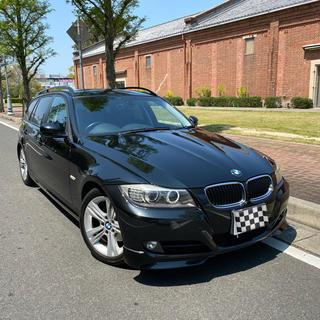 BMW - ☆☆  BMW 320iツーリング後期LCI  スマートキー ☆☆