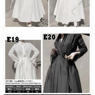 ディーホリック(dholic)の韓国ファッション☆ 新品未使用 ワンピース(ロングワンピース/マキシワンピース)