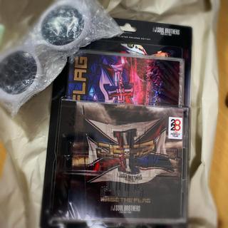サンダイメジェイソウルブラザーズ(三代目 J Soul Brothers)の【Blu-ray FC限定盤】RAISE THE FLAG(ミュージック)