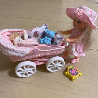 Barbie - バービー人形   Kelly