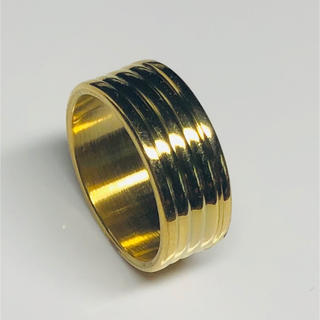 指輪 16号 ステンレスリング 073(リング(指輪))