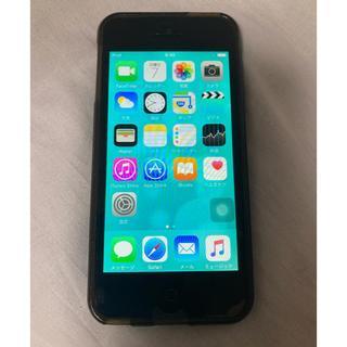 アイポッドタッチ(iPod touch)のipod touch 32G(ポータブルプレーヤー)