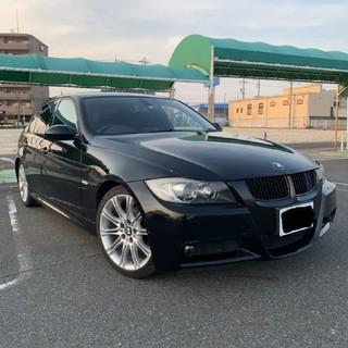 BMW - BMW 320 Mスポーツ