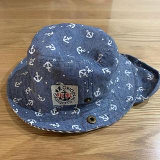 mikihouse - 子ども用帽子 キャップ