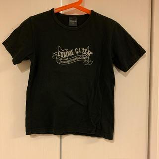 コムサイズム(COMME CA ISM)のcomme ca ism Tシャツ キッズ(Tシャツ/カットソー)