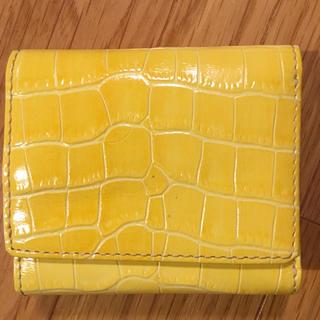 トゥモローランド(TOMORROWLAND)のポティオール potior  ミニ財布 コンパクト財布 ミニウォレット(財布)
