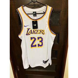 NIKE - NBA レイカーズ  レブロン  ユニホーム
