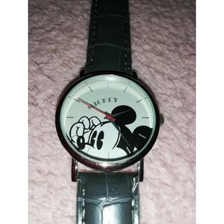ディズニー(Disney)のミッキー時計(腕時計)