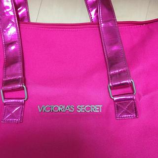 ヴィクトリアズシークレット(Victoria's Secret)のビクトリアズ  シークレット ボストン(ボストンバッグ)