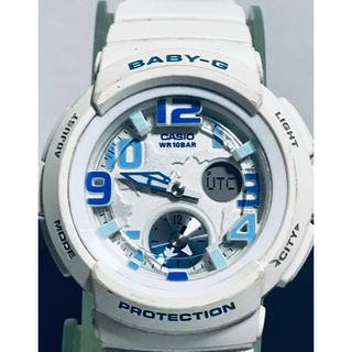 CASIO G-SHOCK 腕時計 ベイビージー baby-G