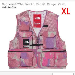Supreme - Supreme®/The North Face® Cargo Vest X L