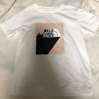 THE NORTH FACE - the north face Tシャツ 美品 120