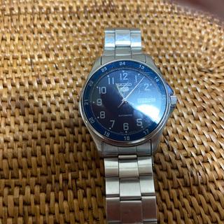 SEIKO - セイコー5 自動巻き腕時計