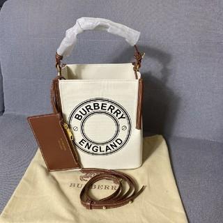 BURBERRY - バーバリー ハンドバッグ ショルダーバッグ