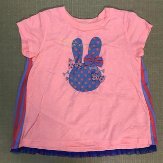 KP - kp Tシャツ 130 チュニック